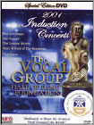 Vocal Group Hall of Fame Induction Concert Vol. 1