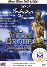 Vocal Group Hall of Fame Vol. 1 (2003)