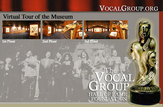 The Vocal Group Hall of Fame Foundation